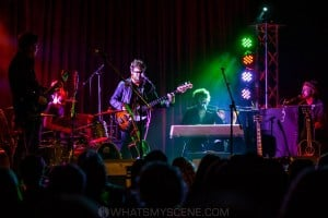 Henry Wagons - ZEVON - Accidentally Like A Martyr, The Atheneum, 6th October 2019 by Mandy Hall (8 of 21)