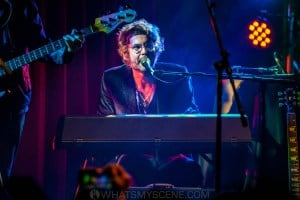 Henry Wagons - ZEVON - Accidentally Like A Martyr, The Atheneum, 6th October 2019 by Mandy Hall (9 of 21)