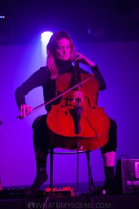 Hextape at the Curtin, Carlton 6th July 2019 by Mandy Hall (1 of 9)