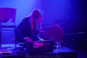 Hextape at the Curtin, Carlton 6th July 2019 by Mandy Hall (5 of 9)