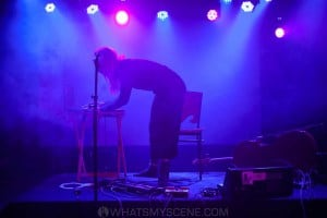 Hextape at the Curtin, Carlton 6th July 2019 by Mandy Hall (6 of 9)