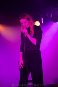 Hextape at the Curtin, Carlton 6th July 2019 by Mandy Hall (9 of 9)