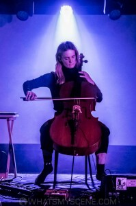 Hextape at the Curtin, Carlton 6th July 2019 by Mary Boukouvalas (1 of 10)