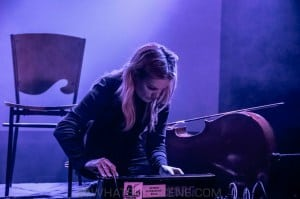 Hextape at the Curtin, Carlton 6th July 2019 by Mary Boukouvalas (4 of 10)