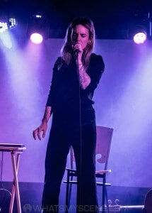 Hextape at the Curtin, Carlton 6th July 2019 by Mary Boukouvalas (5 of 10)