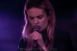 Hextape at the Curtin, Carlton 6th July 2019 by Mary Boukouvalas (6 of 10)