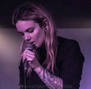 Hextape at the Curtin, Carlton 6th July 2019 by Mary Boukouvalas (7 of 10)