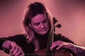 Hextape at the Curtin, Carlton 6th July 2019 by Mary Boukouvalas (8 of 10)