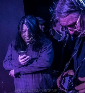 Hextape at the Curtin, Carlton 6th July 2019 by Mary Boukouvalas (9 of 10)