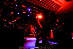 High Tension, Max Watt's, Melbourne 6th Feb 2021 by Paul Miles (12 of 30)