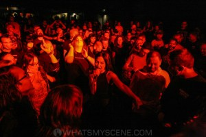 High Tension, Max Watt's, Melbourne 6th Feb 2021 by Paul Miles (17 of 30)