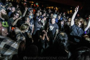 High Tension, Max Watt's, Melbourne 6th Feb 2021 by Paul Miles (19 of 30)