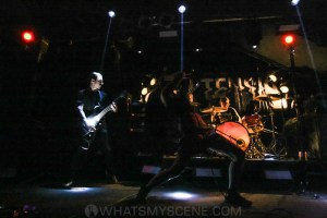 High Tension, Max Watt's, Melbourne 6th Feb 2021 by Paul Miles (1 of 30)