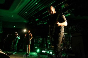 High Tension, Max Watt's, Melbourne 6th Feb 2021 by Paul Miles (21 of 30)