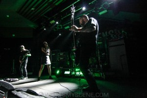 High Tension, Max Watt's, Melbourne 6th Feb 2021 by Paul Miles (22 of 30)