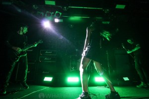 High Tension, Max Watt's, Melbourne 6th Feb 2021 by Paul Miles (23 of 30)