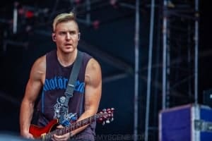 I Prevail at Download Festival, Paramatta Park. 9th March 2019 by Mandy Hall (10 of 35)
