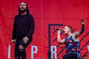 I Prevail at Download Festival, Paramatta Park. 9th March 2019 by Mandy Hall (18 of 35)