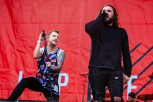 I Prevail at Download Festival, Paramatta Park. 9th March 2019 by Mandy Hall (26 of 35)