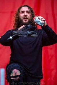 I Prevail at Download Festival, Paramatta Park. 9th March 2019 by Mandy Hall (29 of 35)