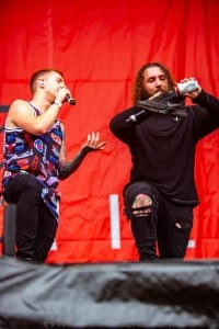 I Prevail at Download Festival, Paramatta Park. 9th March 2019 by Mandy Hall (30 of 35)