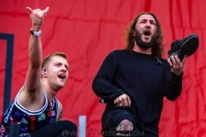 I Prevail at Download Festival, Paramatta Park. 9th March 2019 by Mandy Hall (31 of 35)
