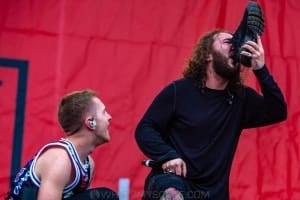I Prevail at Download Festival, Paramatta Park. 9th March 2019 by Mandy Hall (32 of 35)