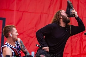 I Prevail at Download Festival, Paramatta Park. 9th March 2019 by Mandy Hall (33 of 35)