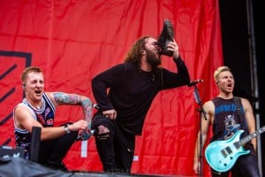 I Prevail at Download Festival, Paramatta Park. 9th March 2019 by Mandy Hall (34 of 35)