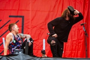 I Prevail at Download Festival, Paramatta Park. 9th March 2019 by Mandy Hall (35 of 35)