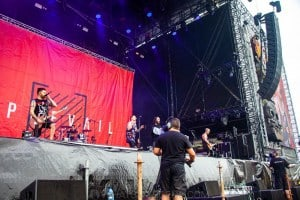 I Prevail at Download Festival, Paramatta Park. 9th March 2019 by Mandy Hall (5 of 35)