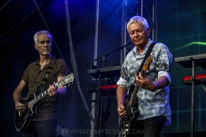 Icehouse, Zoo Twilights, Melbourne 25th January 2020 by Paul Miles (10 of 44)