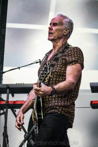 Icehouse, Zoo Twilights, Melbourne 25th January 2020 by Paul Miles (18 of 44)