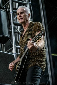 Icehouse, Zoo Twilights, Melbourne 25th January 2020 by Paul Miles (19 of 44)
