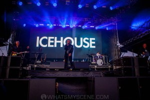Icehouse at By the C - Don Lucas Reserve Cronulla, 6th March 2021 by Mandy Hall (6 of 40)