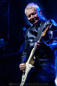 Icehouse at By the C, Catani Gardens, Melbourne 14th March 2021 by Paul Miles (31 of 73)