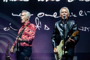 Icehouse at By the C, Catani Gardens, Melbourne 14th March 2021 by Paul Miles (38 of 73)
