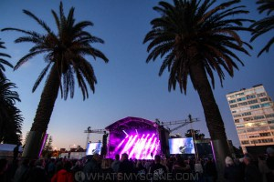 Icehouse at By the C, Catani Gardens, Melbourne 14th March 2021 by Paul Miles (44 of 73)