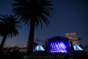 Icehouse at By the C, Catani Gardens, Melbourne 14th March 2021 by Paul Miles (45 of 73)