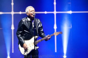 Icehouse at By the C, Catani Gardens, Melbourne 14th March 2021 by Paul Miles (50 of 73)