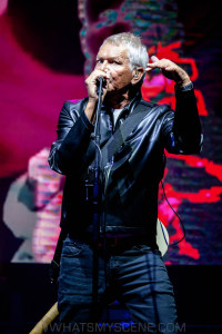 Icehouse at By the C, Catani Gardens, Melbourne 14th March 2021 by Paul Miles (60 of 73)