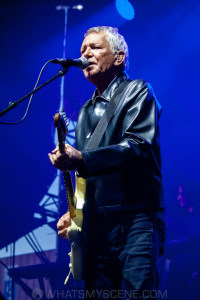 Icehouse at By the C, Catani Gardens, Melbourne 14th March 2021 by Paul Miles (9 of 73)