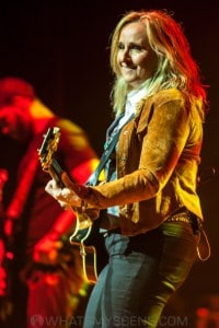 Melissa Etheridge by Mandy Hall