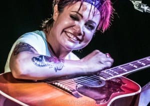 Sarah McLeod   by Mary Boukouvalas