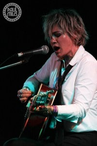 Sarah McLeod by Paul Miles