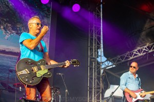 James Reyne at By the C - Don Lucas Reserve Cronulla, 6th March 2021 by Mandy Hall (14 of 26)