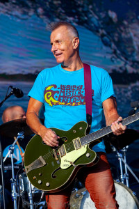James Reyne at By the C - Don Lucas Reserve Cronulla, 6th March 2021 by Mandy Hall (19 of 26)