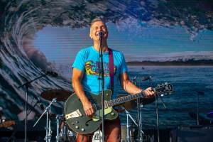 James Reyne at By the C - Don Lucas Reserve Cronulla, 6th March 2021 by Mandy Hall (22 of 26)
