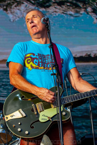 James Reyne at By the C - Don Lucas Reserve Cronulla, 6th March 2021 by Mandy Hall (23 of 26)
