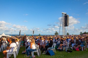 James Reyne at By the C - Don Lucas Reserve Cronulla, 6th March 2021 by Mandy Hall (24 of 26)